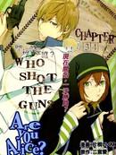 Are you Alice漫画59